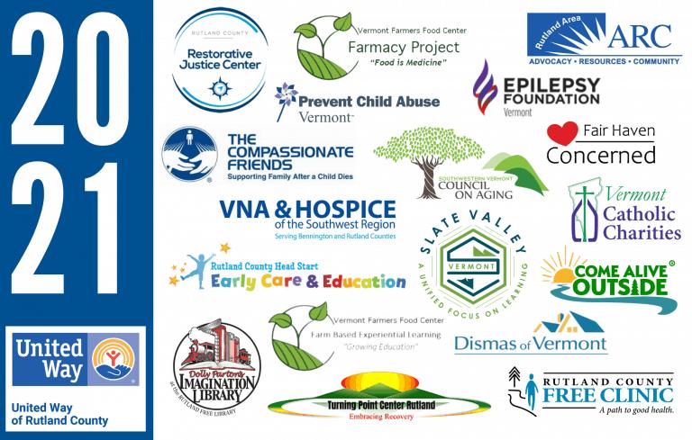 2021 Grantees Logos Aggregate